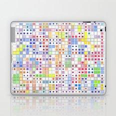 Mosaic #9 Laptop & iPad Skin
