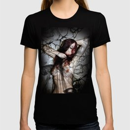 Stormy Oceans T-shirt