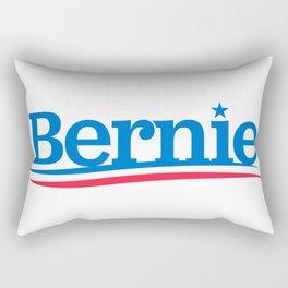 Bernie Sanders 2020 Elections logo Rectangular Pillow