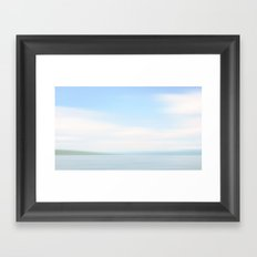 Canandaigua Lake 70812 2 Framed Art Print