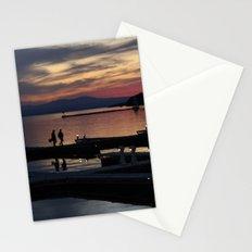 Champlain Dusk Stationery Cards