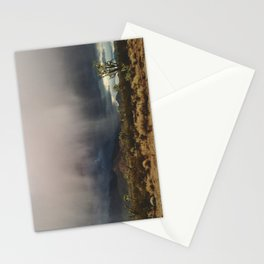 Arizona Storm Stationery Cards