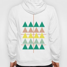 disguise forest || early summer Hoody