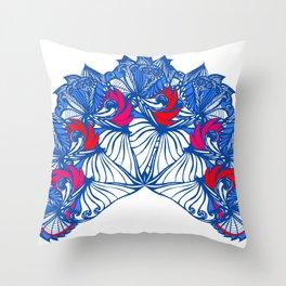 sadaf Throw Pillow