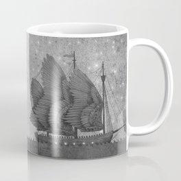 Night Odyssey  Coffee Mug