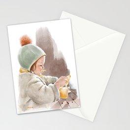 Camilla  Stationery Cards