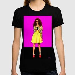 Moda…Colombia T-shirt