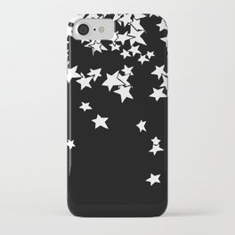 Stars are Endless iPhone Case