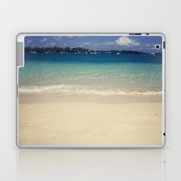 The Devil's Isles Laptop & iPad Skin
