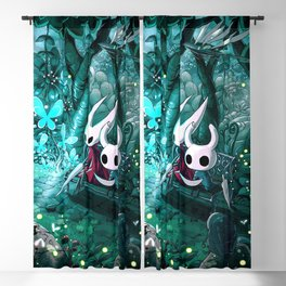 Hollow Knight Blackout Curtain