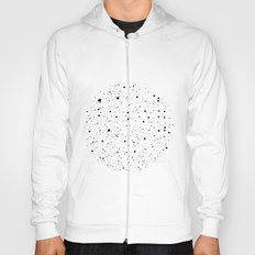Speckled Hoody