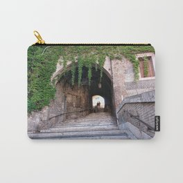 Escalinata Carry-All Pouch