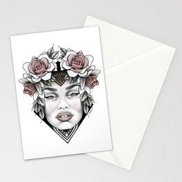 Phenomenal Woman II Stationery Cards