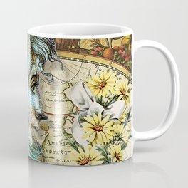 Guillotine Chic Coffee Mug