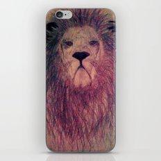 Mighty iPhone & iPod Skin