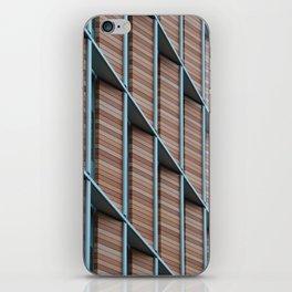 Minimal Complexity 2 iPhone Skin