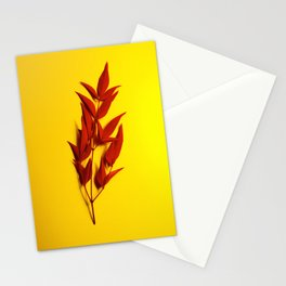 UNTITLED #10 Stationery Cards