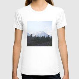 Lake Louise Saddleback 4 T-shirt