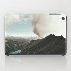 Far Views - Landscape Photography iPad Case