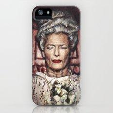 Tilda Swinton / Grand Budapest Hotel / Wes Anderson / Madame D. iPhone (5, 5s) Slim Case