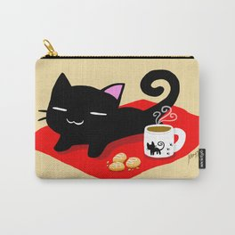 Jiji Tea Time Carry-All Pouch