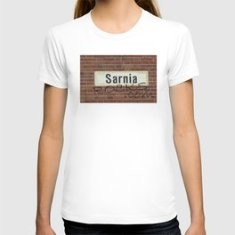 SarniaRocks.com T-shirt