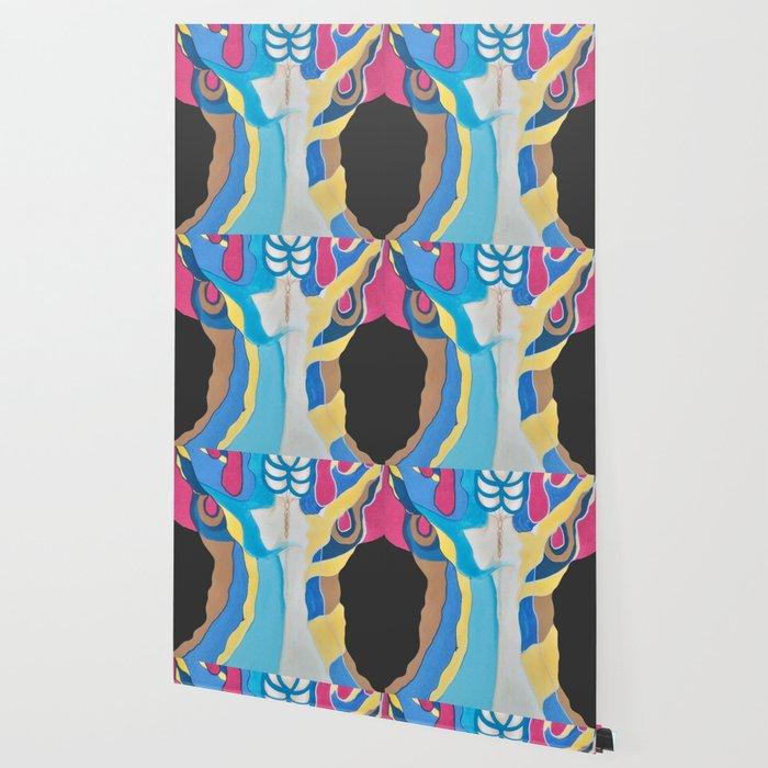 Woman´s tree / EL ARBOL DE LA MUJER Wallpaper