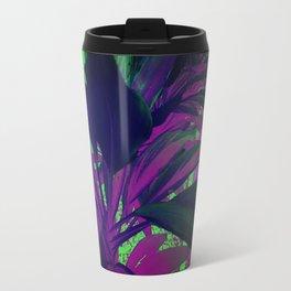 Behind the foliage Travel Mug