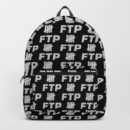 FTP x UNDEFEATED Backpack