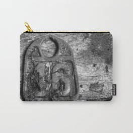 CATTLE TAG #16 Carry-All Pouch