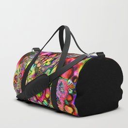 Acid Plasmosis Duffle Bag