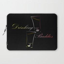 Drinking Buddies Laptop Sleeve