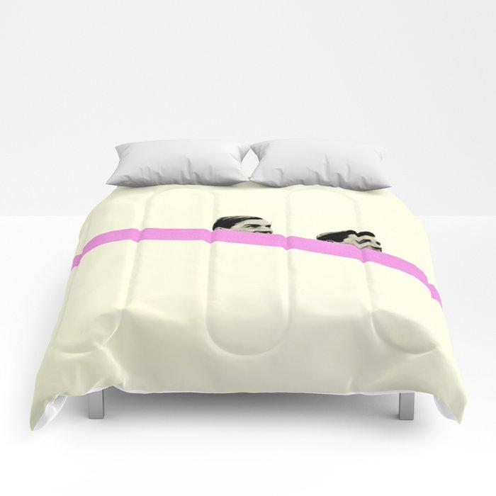 Sardines Comforters