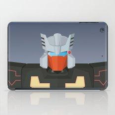 Rewind MTMTE iPad Case
