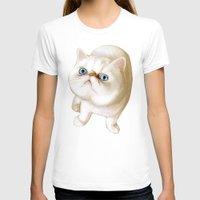 kirby T-shirts featuring Kirby Littledumdums by EggsBFF
