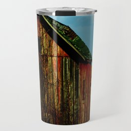 Of Times Gone By Travel Mug