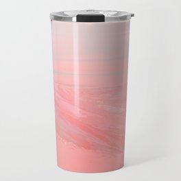 CHEMIN ROSE Travel Mug