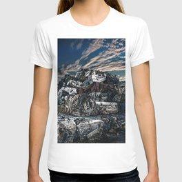 Breakage T-shirt