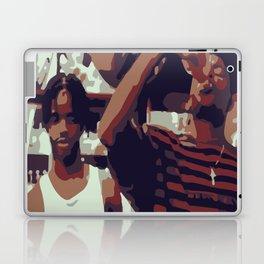 MENACE Laptop & iPad Skin