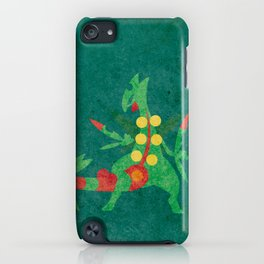 Mega Sceptile iPhone Case