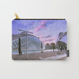 Directions Carry-All Pouch