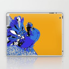 Pigeon Laptop & iPad Skin