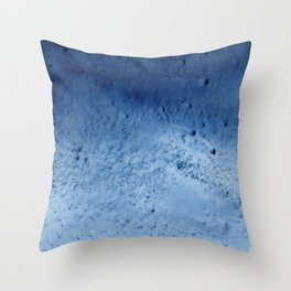 Relief Map 4 Throw Pillow