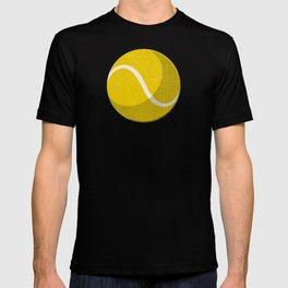 BALLS / Tennis (Hard Court) T-shirt