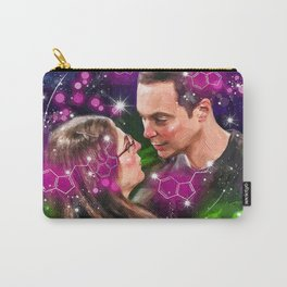 Shamy Carry-All Pouch
