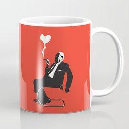 Love is more. Coffee Mug