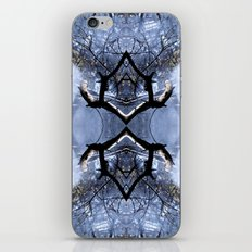 Evanesce iPhone & iPod Skin