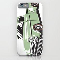 Rat Rod Truck Slim Case iPhone 6s