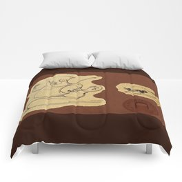 bad day Comforters