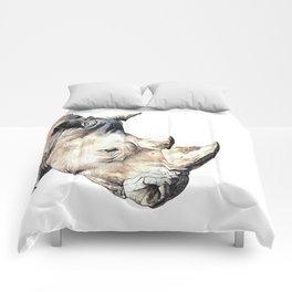 RHINO Comforters